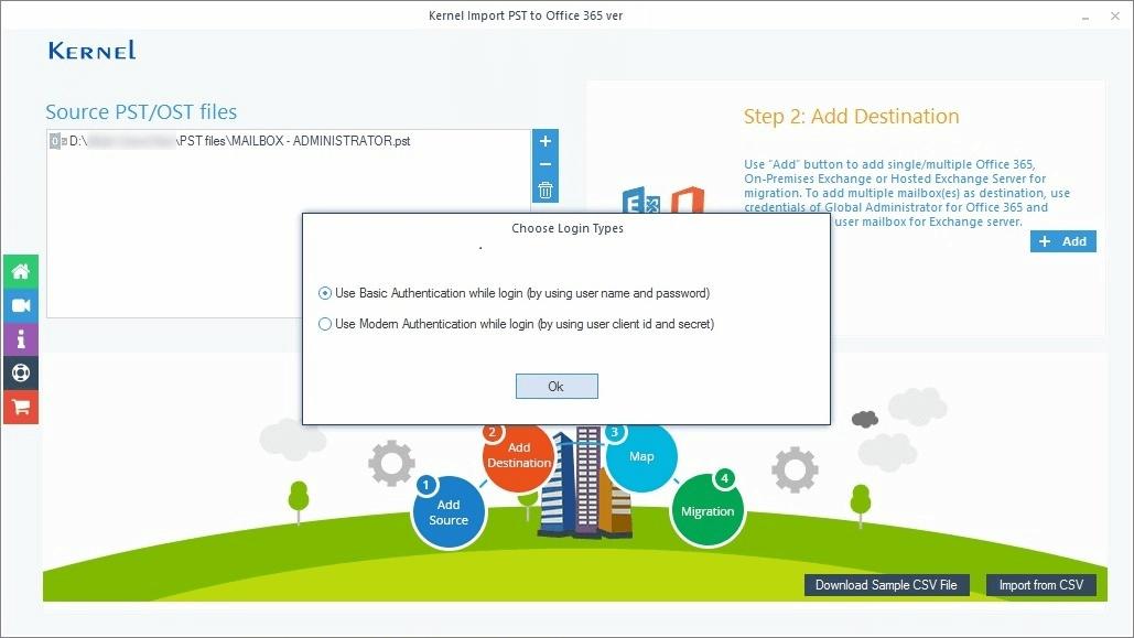 Office 365 File Location Windows 10