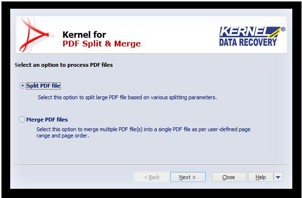 merge large pdf for free