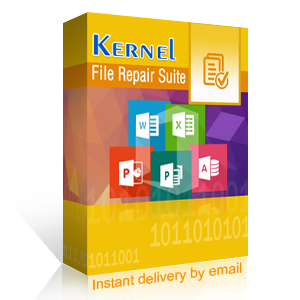Kernel File Repair Suite