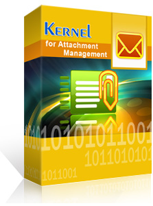 Kernel for Attachment Management