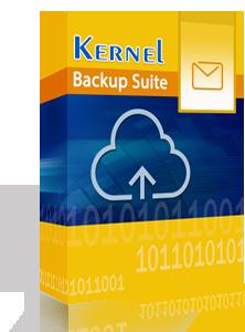 Kernel Backup Suite