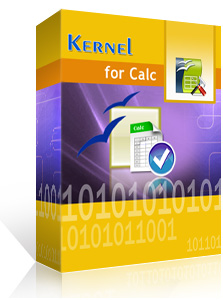 Kernel for Calc