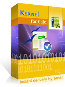 Kernel for Calc Recovery