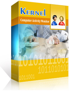 Kernel Computer Activity Monitor