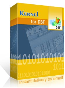 Kernel for DBF