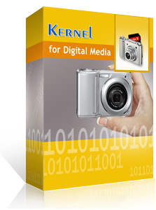 Kernel for Digital Media