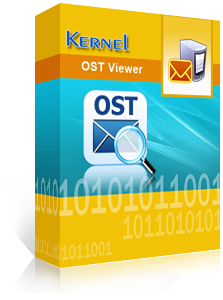 Kernel OST Viewer
