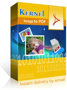 Kernel for image to PDF