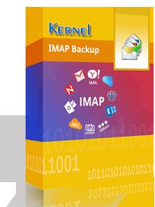 IMAP Backup