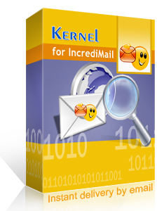 Kernel for IncrediMail