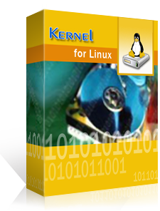 Kernel for Linux