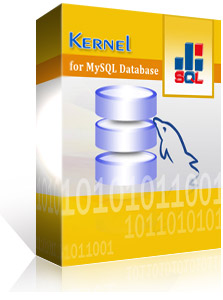 Kernel for MySQL Database