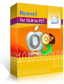 Kernel for OLM to PST