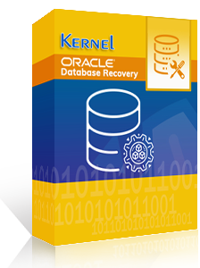 Kernel Oracle Database Recovery
