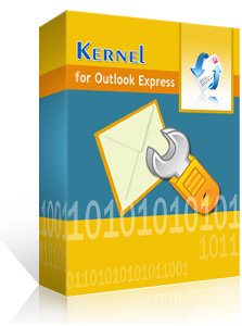 Kernel for Outlook Express