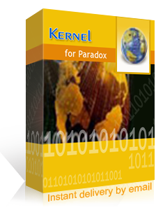 Kernel for Paradox