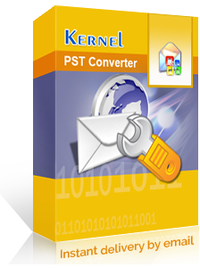 Kernel PST Converter