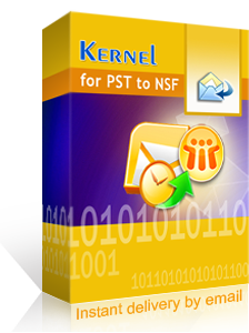 Kernel for PST to NSF