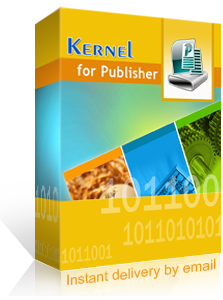 Kernel for Publisher