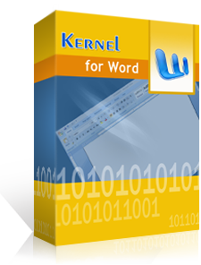 Kernel for Word