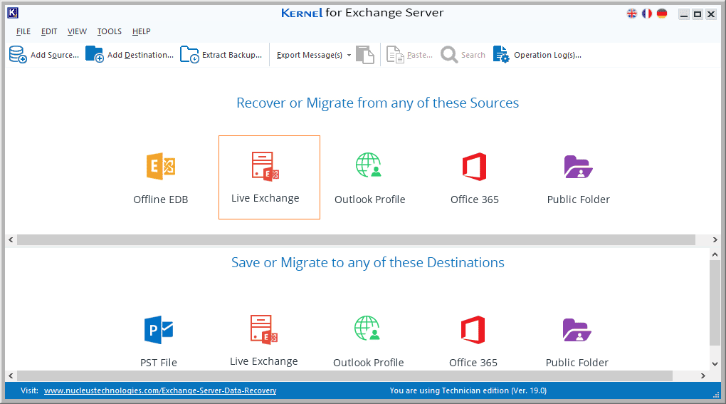 How to Recover Multiple Mailboxes in Exchange Server?