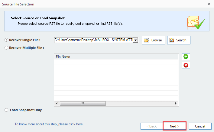 Import PST to Gmail? Why? How?